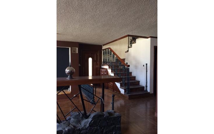 Foto de casa en venta en  , la trinidad, querétaro, querétaro, 1272529 No. 07