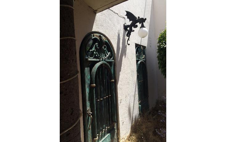 Foto de casa en venta en  , la trinidad, querétaro, querétaro, 1272529 No. 09