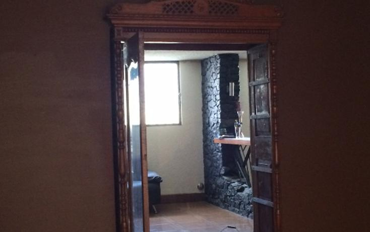 Foto de casa en venta en  , la trinidad, querétaro, querétaro, 1272529 No. 10