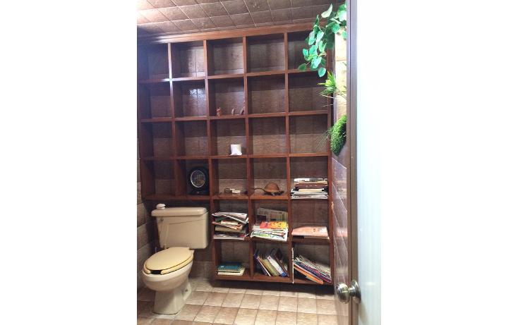 Foto de casa en venta en  , la trinidad, querétaro, querétaro, 1272529 No. 21