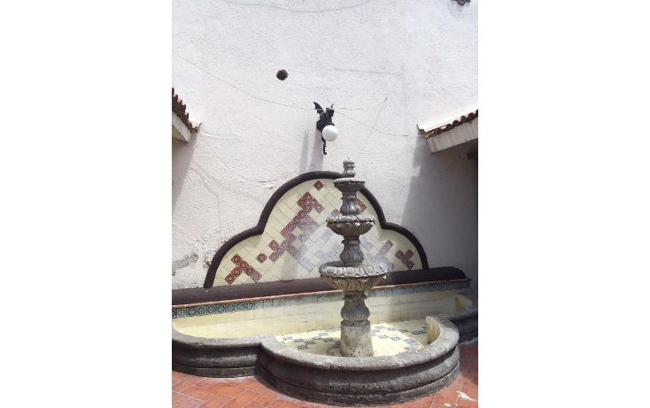 Foto de casa en venta en  , la trinidad, querétaro, querétaro, 1272529 No. 22