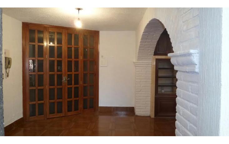 Foto de casa en venta en  , la trinidad, querétaro, querétaro, 1272529 No. 26