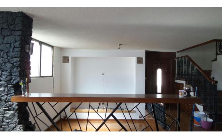 Foto de casa en venta en  , la trinidad, querétaro, querétaro, 1272529 No. 27