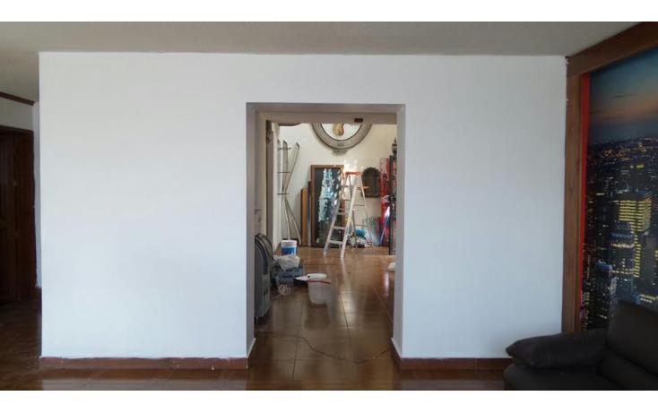Foto de casa en venta en  , la trinidad, querétaro, querétaro, 1272529 No. 28