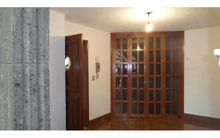 Foto de casa en venta en  , la trinidad, querétaro, querétaro, 1272529 No. 29