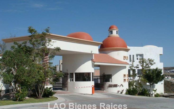Foto de casa en venta en, la trinidad, querétaro, querétaro, 1392955 no 01