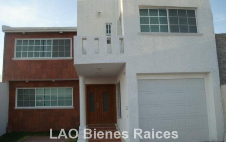 Foto de casa en venta en, la trinidad, querétaro, querétaro, 1392955 no 02