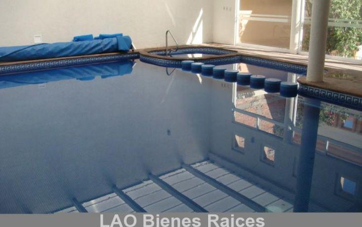Foto de casa en venta en, la trinidad, querétaro, querétaro, 1392955 no 04