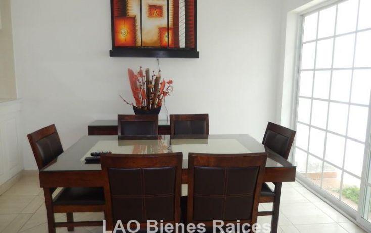 Foto de casa en venta en, la trinidad, querétaro, querétaro, 1392955 no 09