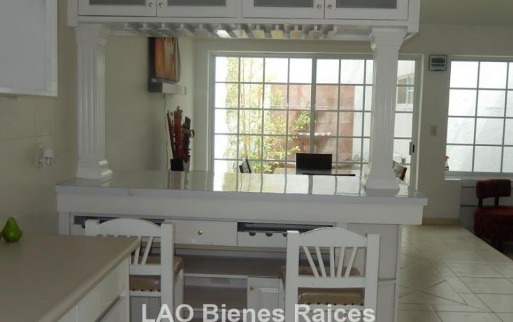 Foto de casa en venta en, la trinidad, querétaro, querétaro, 1392955 no 11