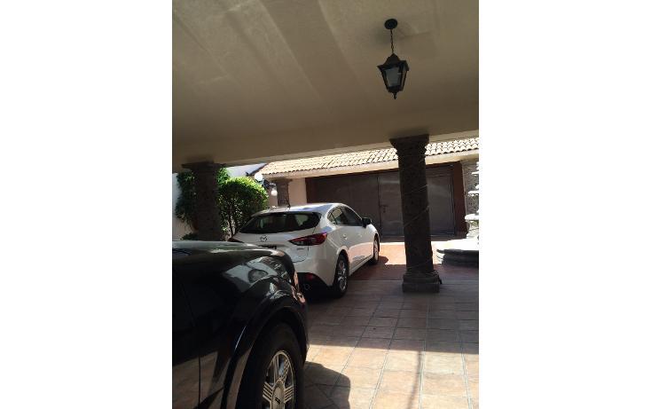 Foto de casa en venta en  , la trinidad, querétaro, querétaro, 499381 No. 08