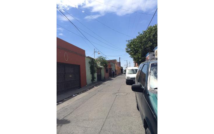 Foto de casa en venta en  , la trinidad, querétaro, querétaro, 499381 No. 23