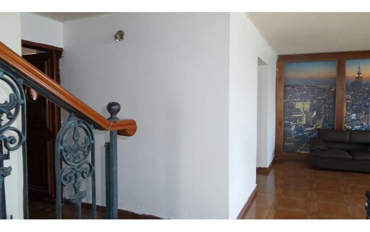 Foto de casa en venta en  , la trinidad, querétaro, querétaro, 499381 No. 30