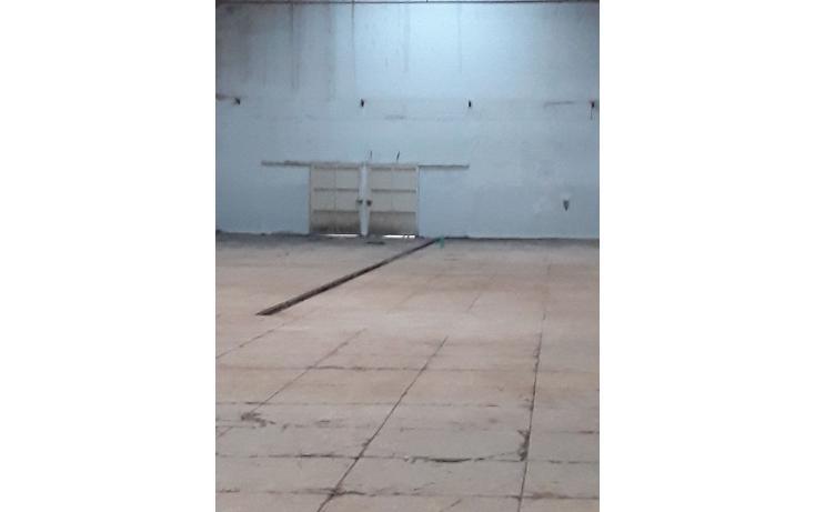 Foto de nave industrial en renta en  , la trinidad, san francisco de los romo, aguascalientes, 1043137 No. 19