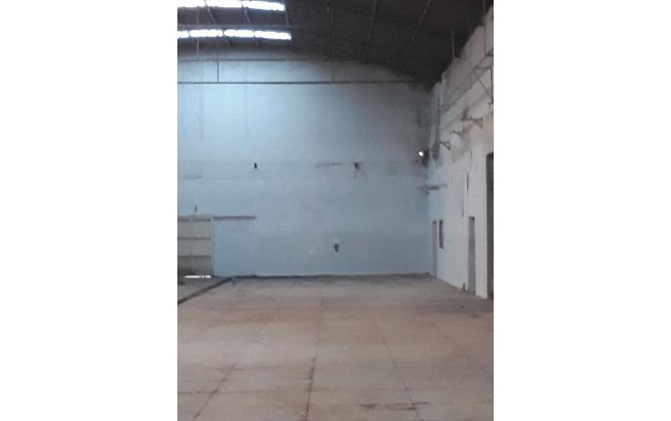 Foto de nave industrial en renta en  , la trinidad, san francisco de los romo, aguascalientes, 1043137 No. 23