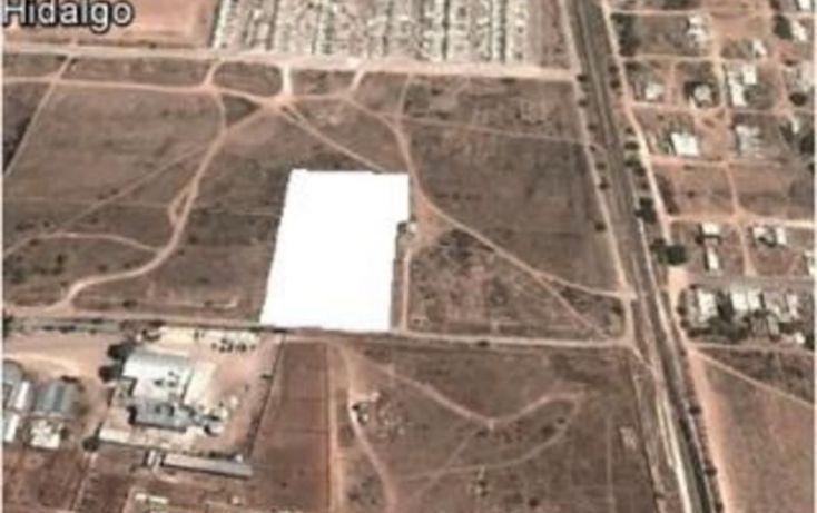 Foto de terreno comercial en venta en, la trinidad, san francisco de los romo, aguascalientes, 1288175 no 01