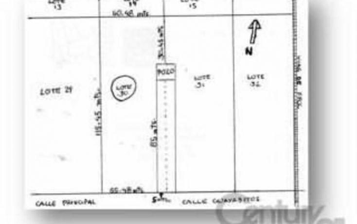 Foto de terreno comercial en venta en, la trinidad, san francisco de los romo, aguascalientes, 1288175 no 02