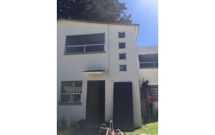 Foto de casa en renta en  , la trinidad tepehitec, tlaxcala, tlaxcala, 1072683 No. 02