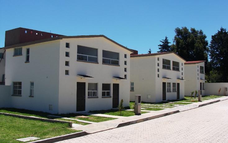 Foto de casa en renta en  , la trinidad tepehitec, tlaxcala, tlaxcala, 1459955 No. 09