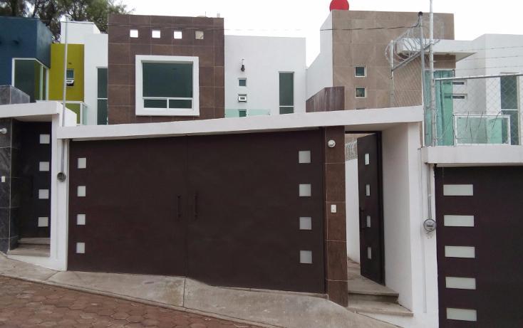 Foto de casa en venta en  , la trinidad tepehitec, tlaxcala, tlaxcala, 1609544 No. 01