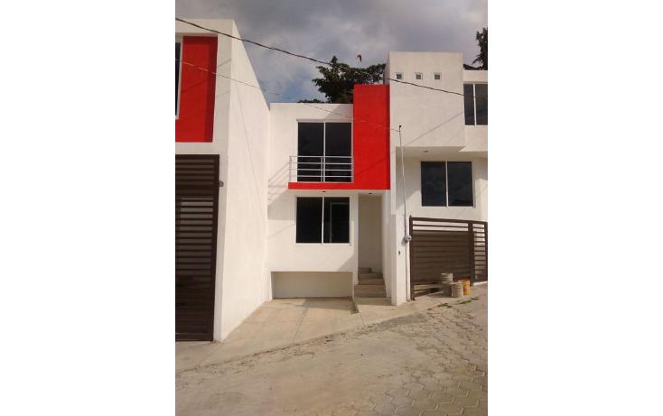 Foto de casa en venta en  , la trinidad tepehitec, tlaxcala, tlaxcala, 1980952 No. 01