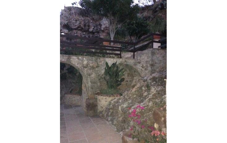 Foto de casa en venta en  , la trinidad, tequisquiapan, quer?taro, 1079581 No. 14