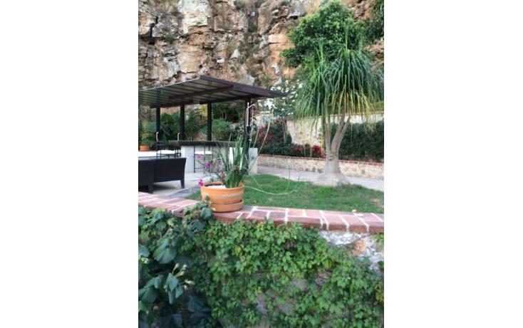 Foto de casa en venta en  , la trinidad, tequisquiapan, quer?taro, 1079581 No. 20