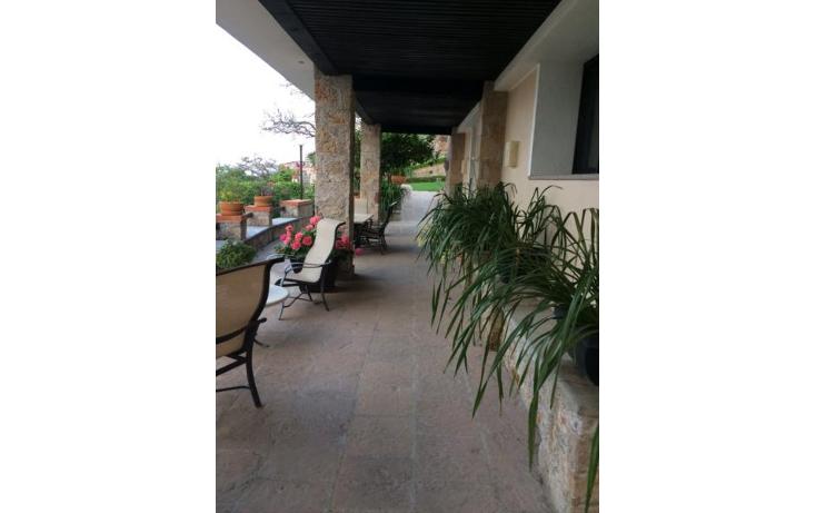 Foto de casa en venta en  , la trinidad, tequisquiapan, quer?taro, 1079581 No. 21
