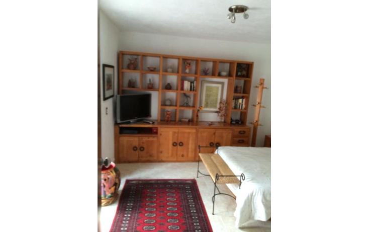 Foto de casa en venta en  , la trinidad, tequisquiapan, quer?taro, 1079581 No. 23
