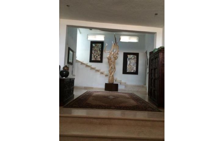 Foto de casa en venta en  , la trinidad, tequisquiapan, quer?taro, 1079581 No. 24