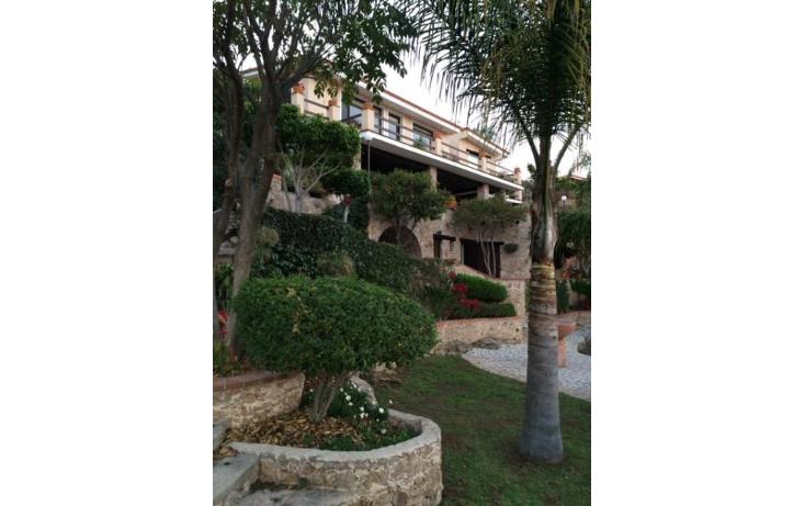 Foto de casa en venta en  , la trinidad, tequisquiapan, querétaro, 1111621 No. 16