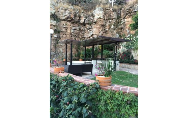 Foto de casa en venta en  , la trinidad, tequisquiapan, querétaro, 1111621 No. 19
