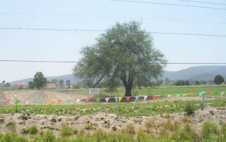 Foto de terreno habitacional en venta en, la trinidad, tequisquiapan, querétaro, 1313721 no 01