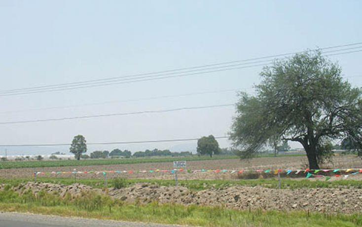 Foto de terreno habitacional en venta en, la trinidad, tequisquiapan, querétaro, 1313721 no 02