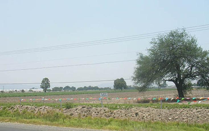 Foto de terreno habitacional en venta en  , la trinidad, tequisquiapan, querétaro, 1313721 No. 02