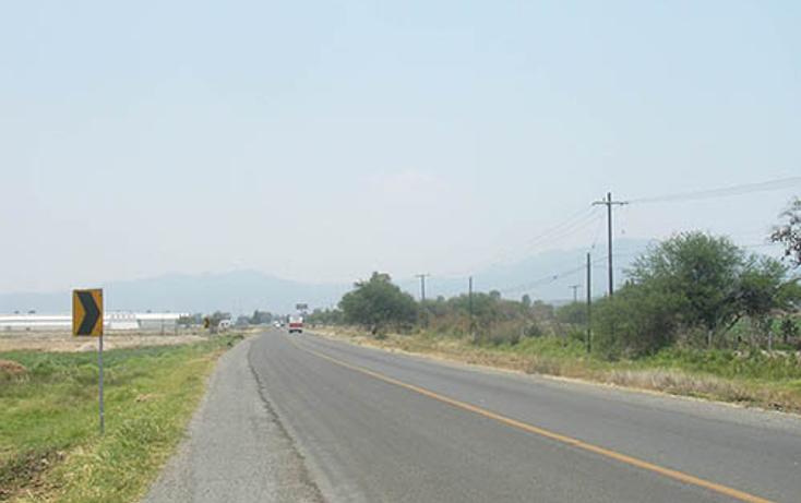 Foto de terreno habitacional en venta en  , la trinidad, tequisquiapan, querétaro, 1313721 No. 04