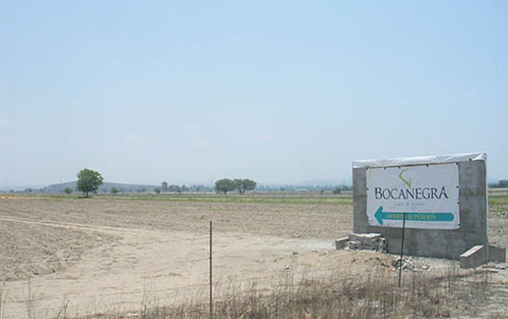Foto de terreno habitacional en venta en  , la trinidad, tequisquiapan, querétaro, 1313721 No. 05
