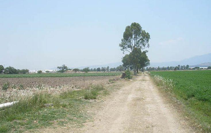 Foto de terreno habitacional en venta en, la trinidad, tequisquiapan, querétaro, 1313721 no 07