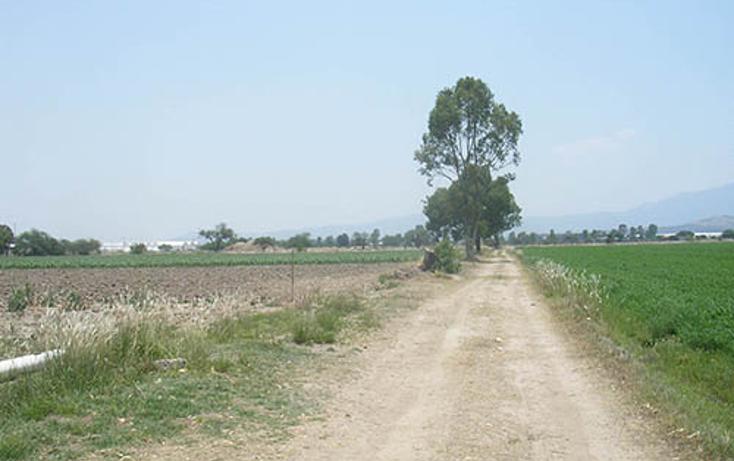 Foto de terreno habitacional en venta en  , la trinidad, tequisquiapan, querétaro, 1313721 No. 07