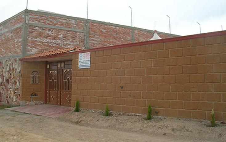 Foto de casa en venta en  , la trinidad, tequisquiapan, querétaro, 1327147 No. 12