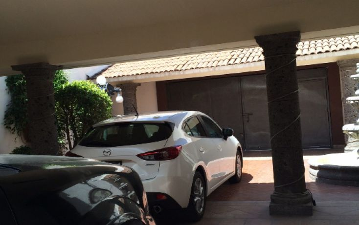 Foto de casa en venta en, la trinidad, tequisquiapan, querétaro, 499381 no 08