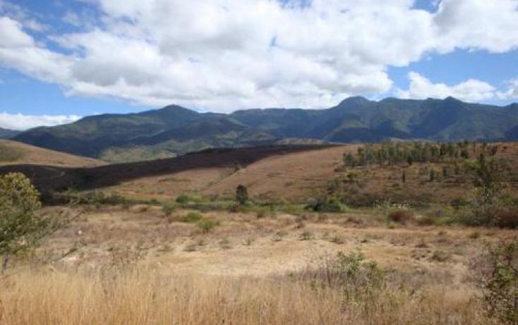 Foto de terreno habitacional en venta en, la trinidad, tlalixtac de cabrera, oaxaca, 703485 no 02