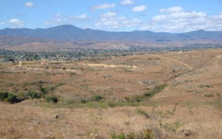 Foto de terreno habitacional en venta en, la trinidad, tlalixtac de cabrera, oaxaca, 703485 no 03