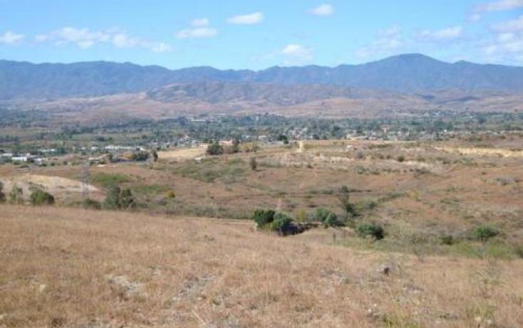 Foto de terreno habitacional en venta en, la trinidad, tlalixtac de cabrera, oaxaca, 703485 no 04