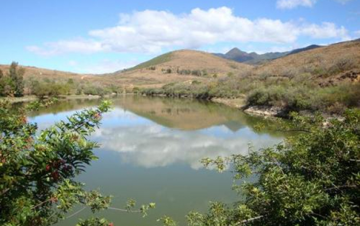 Foto de terreno habitacional en venta en, la trinidad, tlalixtac de cabrera, oaxaca, 703485 no 05