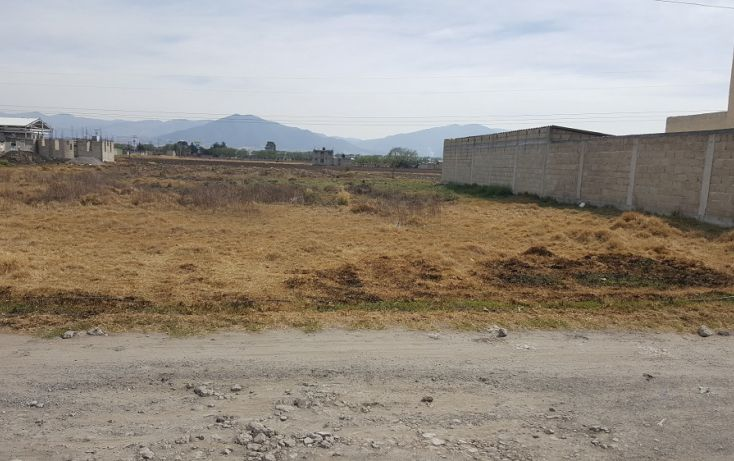 Foto de terreno habitacional en venta en, la trinidad, toluca, estado de méxico, 1955763 no 09