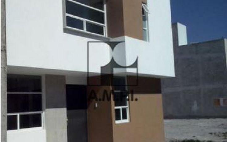 Foto de casa en condominio en venta en, la trinidad, toluca, estado de méxico, 2026393 no 02