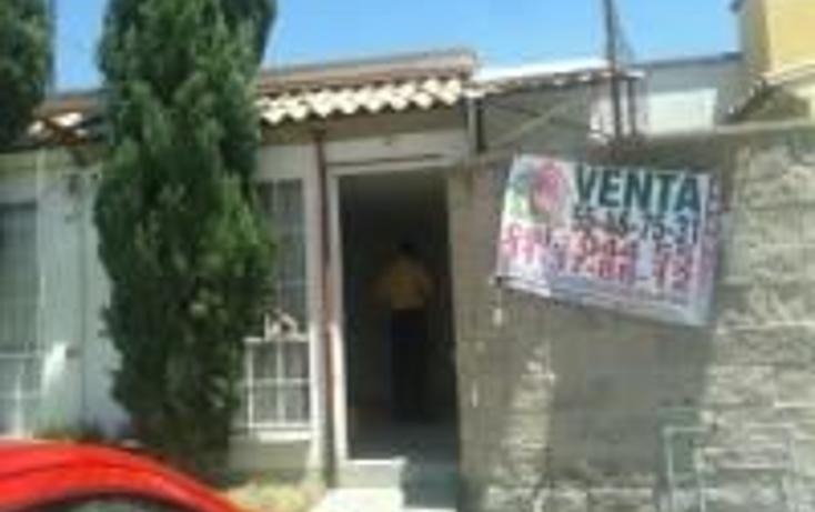 Foto de casa en venta en  , la trinidad, zumpango, méxico, 1170891 No. 02