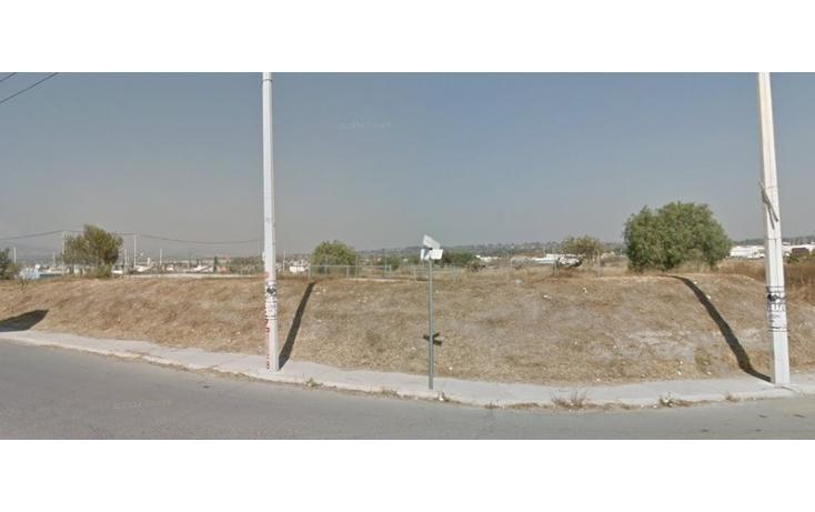 Foto de terreno habitacional en venta en  , la trinidad, zumpango, méxico, 1349423 No. 03