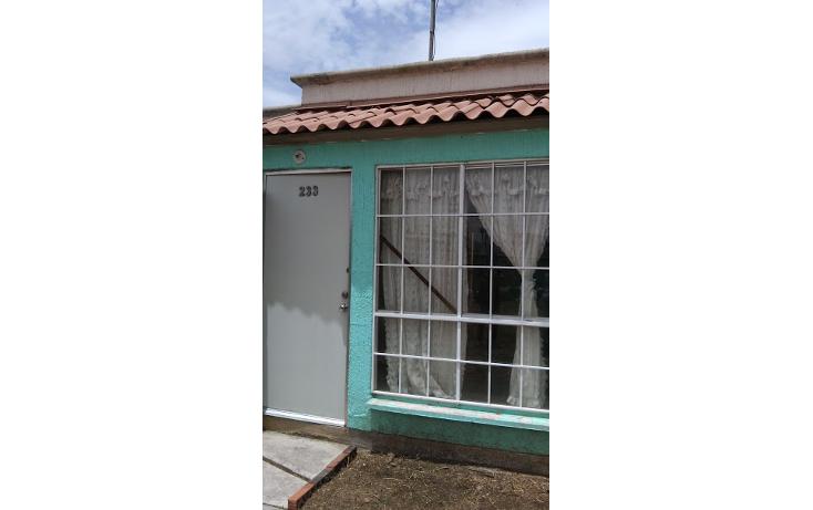 Foto de casa en venta en  , la trinidad, zumpango, méxico, 1737762 No. 01